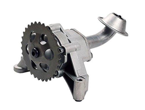 NEW 06A115105B Engine Oil Pump w/ Tube For 98-06 VW Beetle Golf Jetta Passat Audi 1.8 1.9 (Vw Passat Oil Pump)