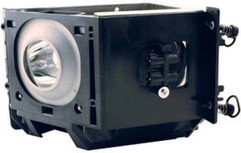 IET Lamps with 1 Year Warranty Power by Philips Genuine OEM Replacement Lamp for BenQ PB8210 Projector