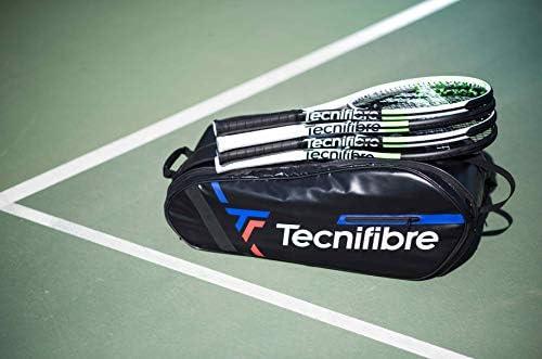 Tecnifibre Tour Endurance Black Raquetero 12R: Amazon.es: Deportes ...