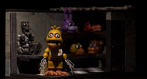 Fnaf Kitchen Appliances