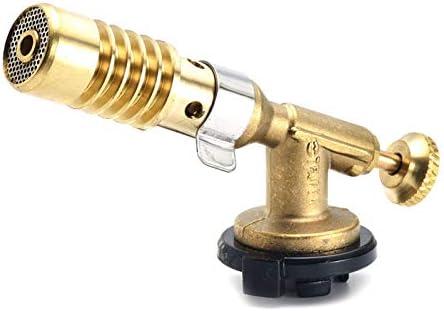 Llama de cobre Butano Quemadores de gas Antorcha de gas ...