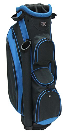 rj-sports-ds-590-cart-bag-9-charcoal-true-blue