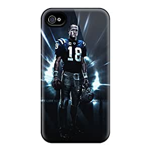 Excellent Design Indianapolis Colts Cases Covers For Iphone 6plus