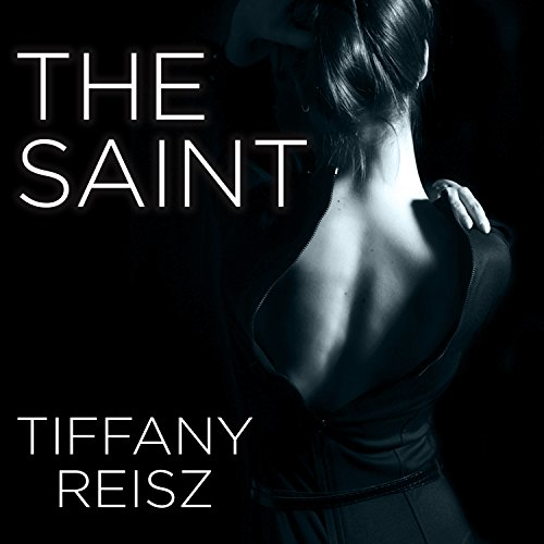 The Saint by Tantor Audio