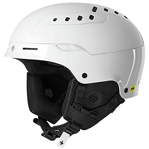Sweet Protection Switcher MIPS Helmet 2019 Gloss White S-M