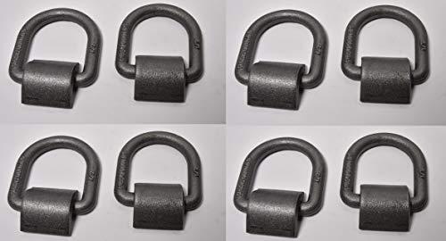 weld d ring - 8
