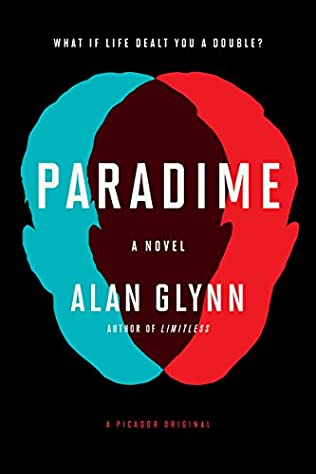 book cover of Paradime