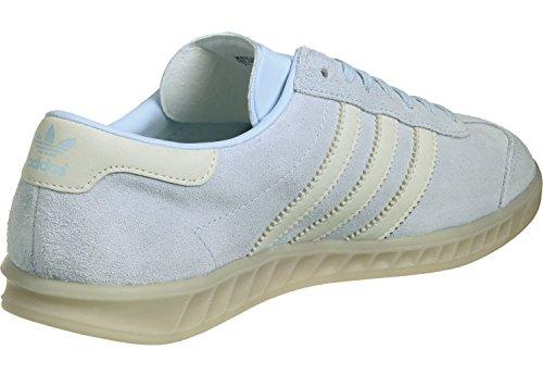 Per Donna 36 W Blu Sneaker Adidas Hamburg BRTqHH