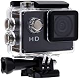 Andoer A7 HD 720P Sport Mini DV Action Camera 2.0 LCD 90° Wide Angle Lens 30M Waterproof