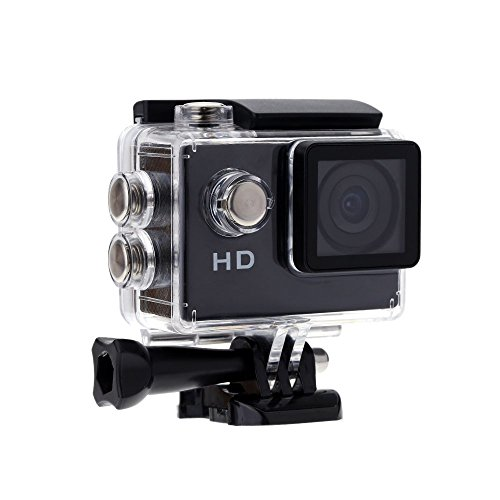 Andoer Sport Action Camera Waterproof product image