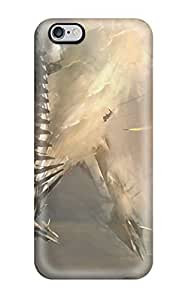 ChrisWilliamRoberson Design High Quality Jets Defeating The Robot Dragon Cover Case With Excellent Style For Iphone 6 Plus