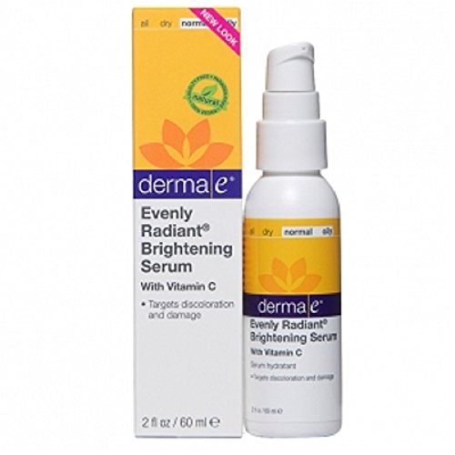 derma Evenly Radiant Brightening Serum