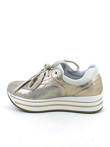 IGI&Co Damen Dky 11556 Sneaker Taupe