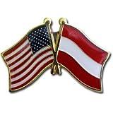 Austria - Friendship Pin