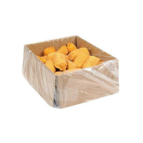 Barber Foods Frozen Stuffed Chicken Kiev Breast Meat, 4 Ounce -- 36 per case. by Advance Pierre
