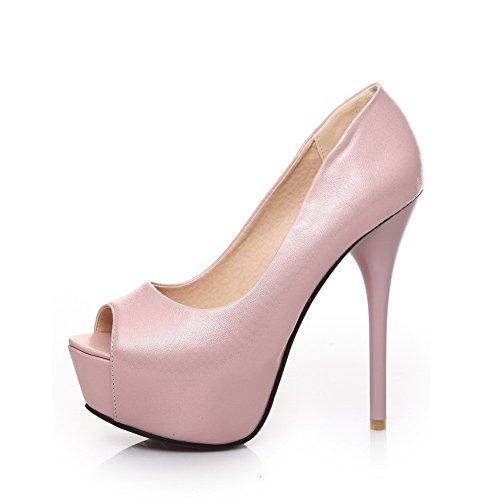 1to9 roze Damesjurken 1to9 Damesjurken sandalen Zp8wxnn5qY