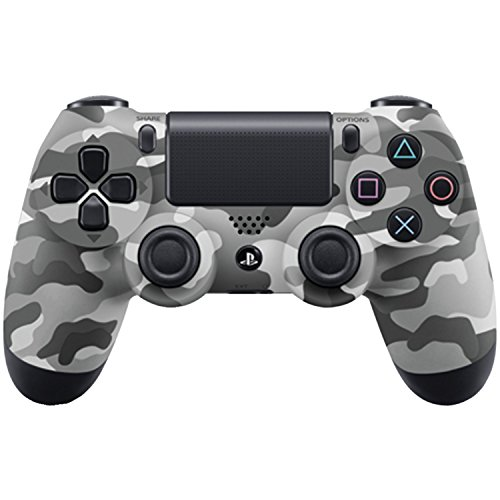DualShock 4 Wireless Controller for PlayStation 4 - Urban Camouflage [Old Model] by Sony