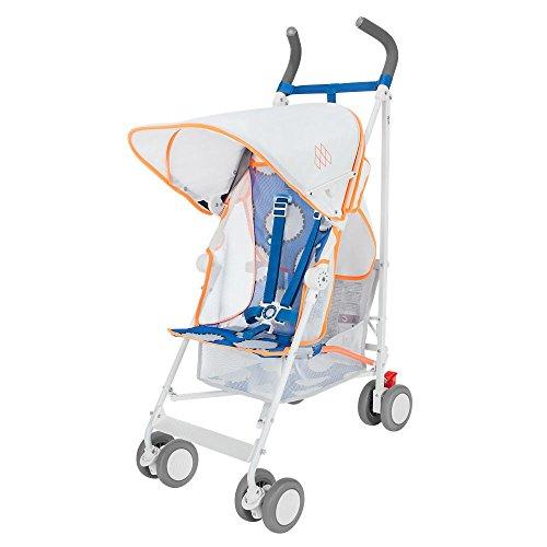 Maclaren Neon Stroller