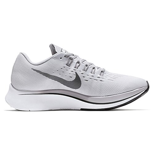 Women's Grey Fly Shoes Grey atmosphere Vast NIKE Running Zoom Anthracite Zgqwxg6