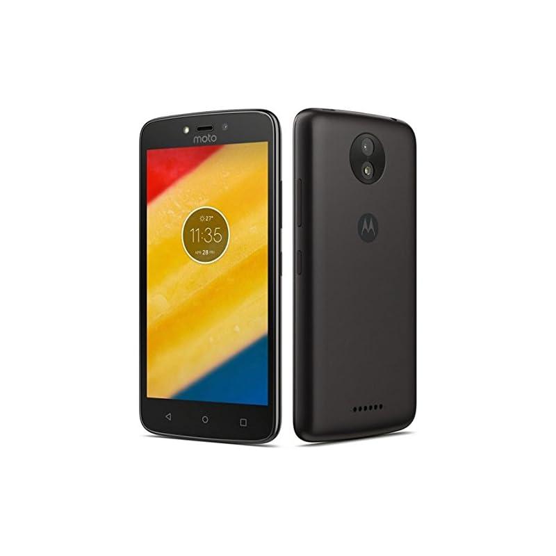 Motorola Moto C Plus 4G LTE Unlocked XT1