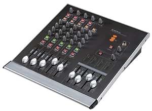 Icon Imix - Mesa de mezclas (6 entradas, 4 salidas, ecualizador de 2 bandas, 4 XLR, alimentación fantasma de 48 V)