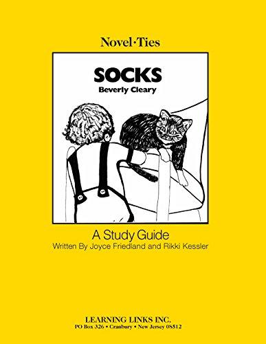 - Socks: Novel-Ties Study Guide