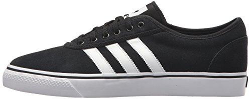 adidas Originals Men's ADI-Ease, White/core Black, 5 M US by adidas Originals (Image #5)