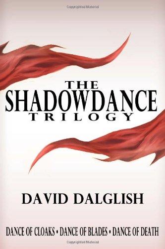 The Shadowdance Trilogy: Amazon.es: David Dalglish: Libros ...