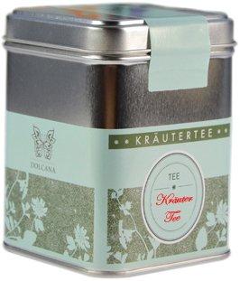 Dolcana Honigbuschtee, 1-er Pack (1 x 200 g Dose)