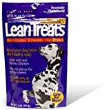 Lean Treats for Dogs (4oz) – 10 Pack