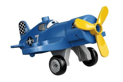 L/école Daviation DUPLO LEGO Planes A1302757