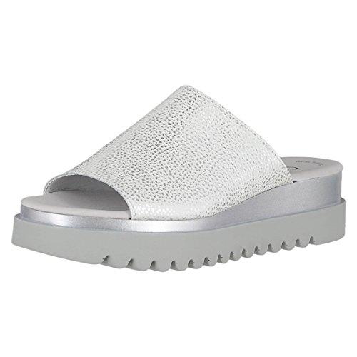 83613 27 Sandal Slide Womens Gabor Ice w6qOzE5