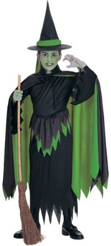 Wicked Witch of the West Costume -