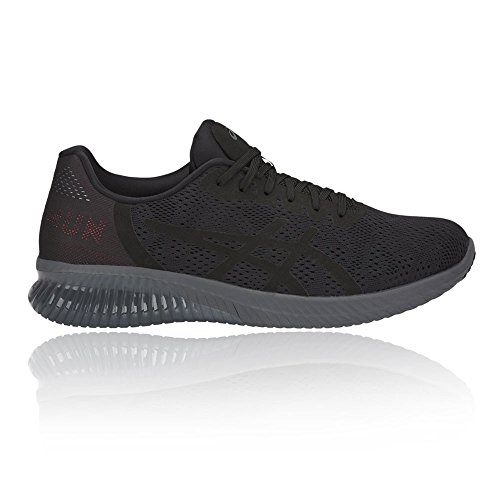 Asics Heren Gel-kenun Mx, Black / Zwart / Carbon Black / Zwart / Carbon