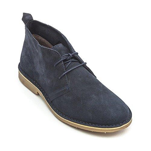 JACK & JONES JJ GOBI DESERT BOOT SUEDE PRM 12064377 Herren Desert Boots 43