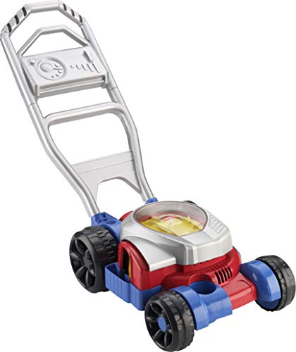 Fisher-Price Bubble Mower (Lawn Mower For Kids)
