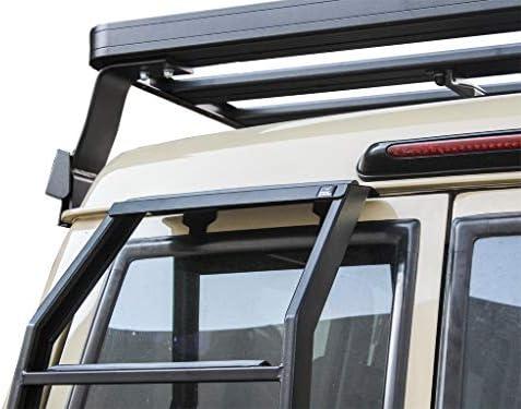 Escalera para Toyota Land Cruiser 78 Troopy - de Front Runner: Amazon.es: Coche y moto