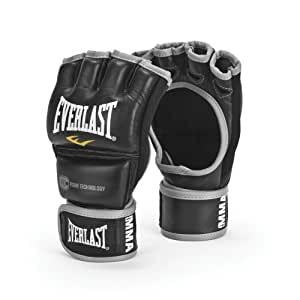 Pro Style MMA Competition Gloves (Large)