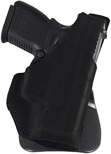 Galco Paddle Lite Holster for Sig-Sauer P226, P220 with Rail (Black, Right-hand)