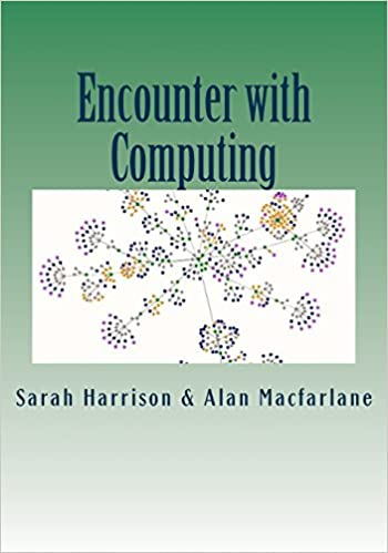 Encounter with Computing (Creative lives in films and text)