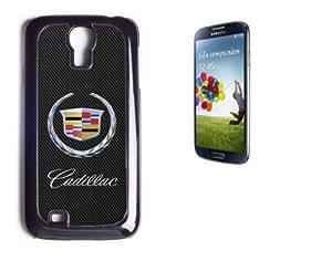 Samsung Galaxy S4 Hard Case with Printed Design Cadillac
