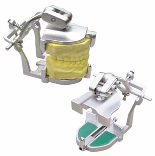 - BoNew-Oral Lab Articulator Adjustable for Lab Use A2 Model MagicArt-2