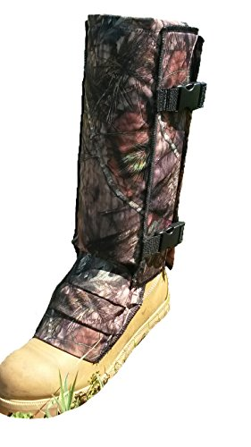 Snake Guardz Mossy Oak Break Up Country (MOBU) Large