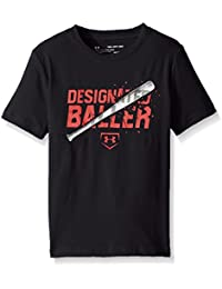 Boys' Designated Baller Short Sleeve Tee
