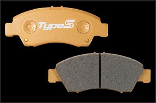 MUGEN Brake Pad -Type Sport- FRONT (45022-XLT-K000)