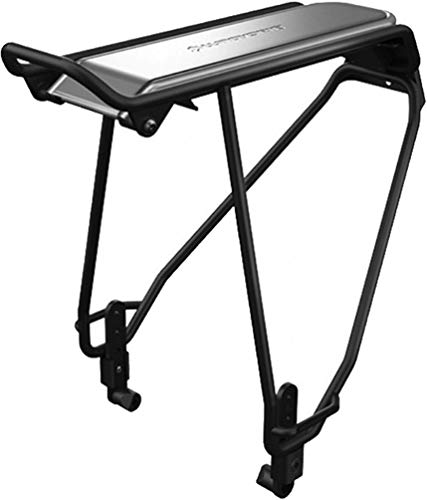 Blackburn Interlock 2.0 Rear Rack Black, One Size