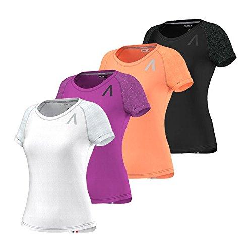 adidas - T-shirts et polos - T-shirt Aktiv - Blanc - M