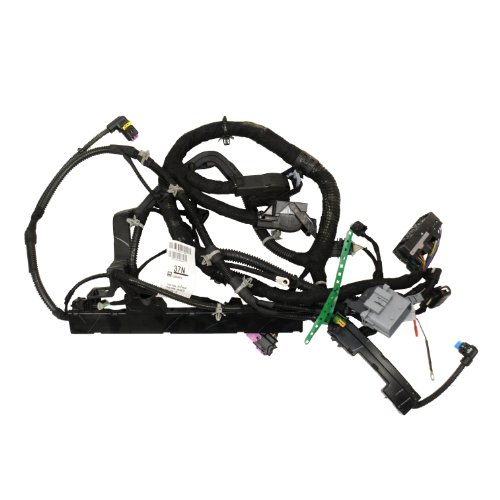 41skNc6qGHL amazon com 2012 chevy cruze 1 8l luw auto trans engine wiring chevy cruze wiring harness at gsmx.co