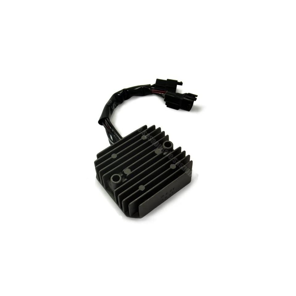 NEW   (03 06) SUZUKI SV1000 SV 1000 Voltage Regulator Rectifier Assembly Automotive