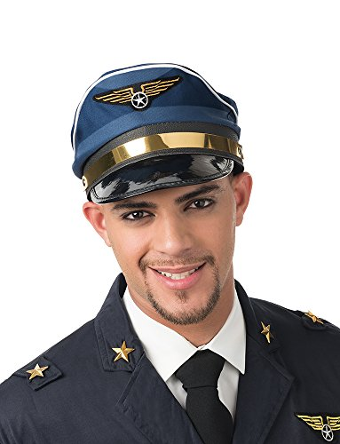 Costu (Airline Pilot Hat)